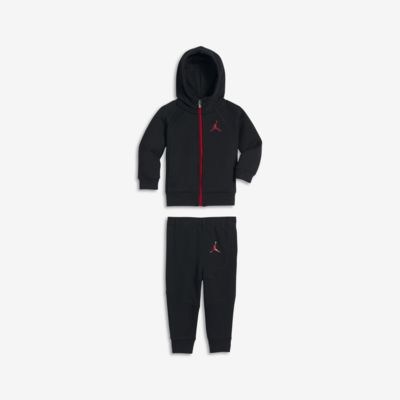 Jordan Sportswear Wings Baby 2-Piece Set