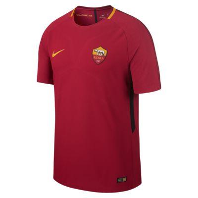 Купить Мужское футбольное джерси 2017/18 A.S. Roma Vapor Match Home