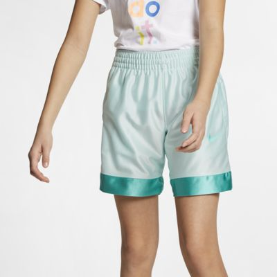 Nike Older Kids' (Girls') Basketball Shorts