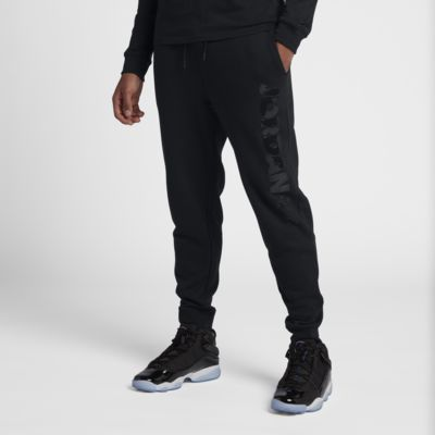Jordan Sportswear Legacy AJ 11 Men's Fleece Pants