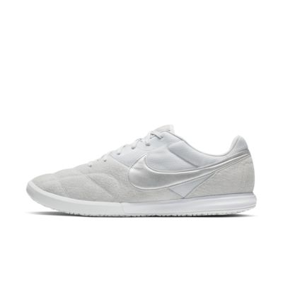 Nike Tiempo Premier II Sala Indoor/Court Soccer Shoe