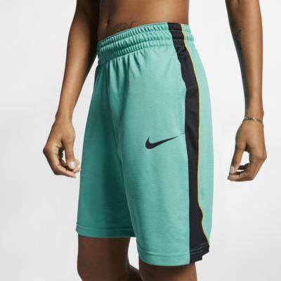 Γυναικείο σορτς μπάσκετ 25,5 cm Nike Dry Essential