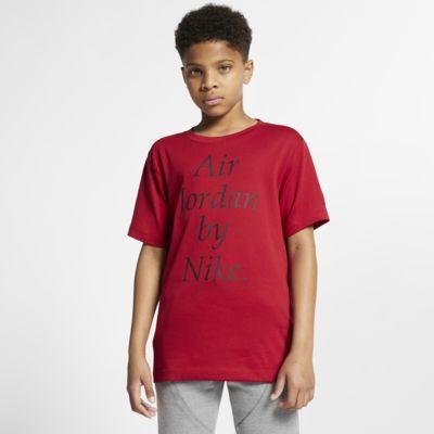 T-shirt Jordan Sportswear Júnior (Rapaz)