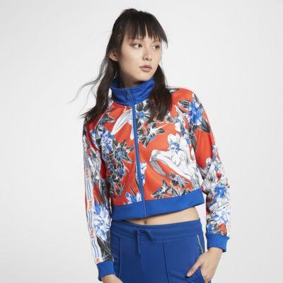 Nike Sportswear 女子印花夹克