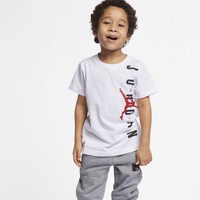 T-shirt Jordan Jumpman Air para criança