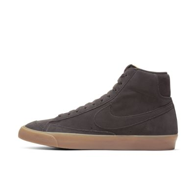 Nike Blazer Mid '77 Suede Men's Shoe