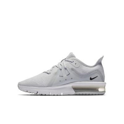 Chaussure Nike Air Max Sequent 3 pour Enfant plus âgé