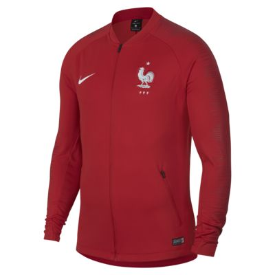 FFF Anthem Men's Football Jacket