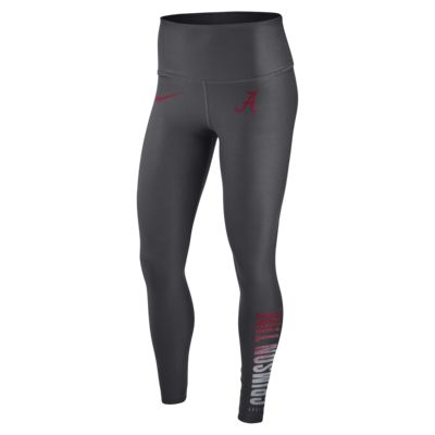 Nike College Power Sculpt (Alabama) Women's Training Tights
