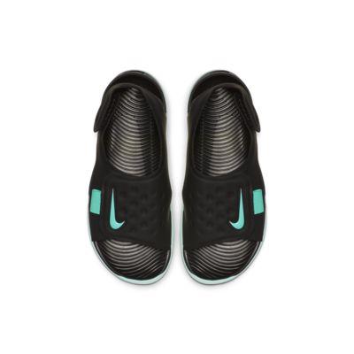 Nike Sunray Adjust 5 szandál gyerekeknek/nagyobb gyerekeknek