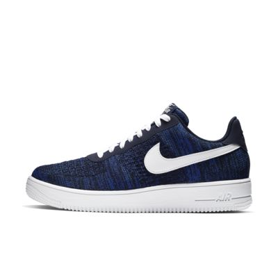 Nike Air Force 1 Flyknit 2.0 Herenschoen
