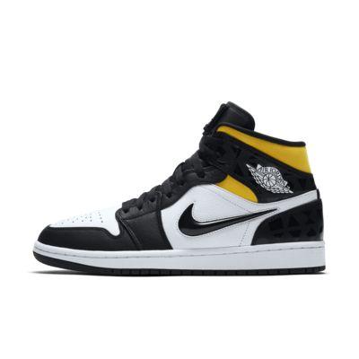 Air Jordan 1 Mid SE Q54 Men's Shoe