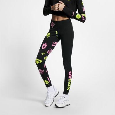 Nike Air Max Leg-A-See Women's Leggings