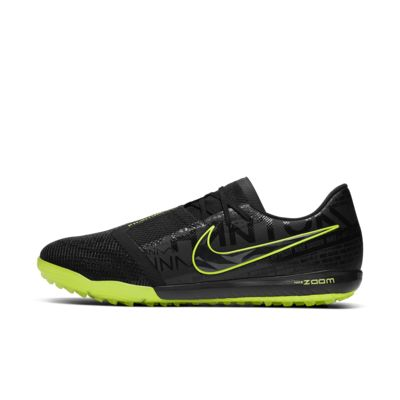 Nike Zoom Phantom Venom Pro TF Artificial-Turf Football Shoe