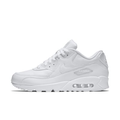 sale retailer 68c5e b58fa Nike Air Max 90 Leather