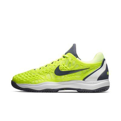 Tennissko NikeCourt Zoom Cage 3 Hard Court för män