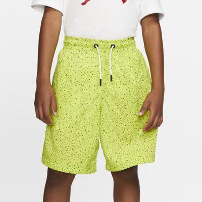 Jordan Flight Big Kids' (Boys') Poolside Shorts
