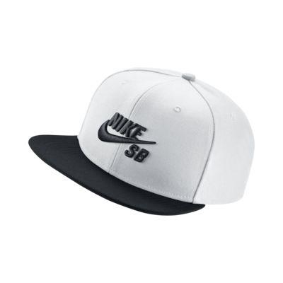 Nike SB Icon Verstellbare Kappe