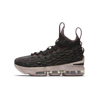 scarpe da basket ragazzo nike lebron