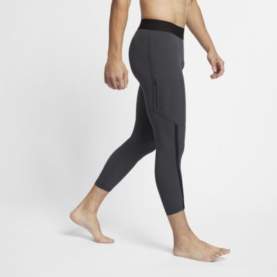 Nike Pro Tech Pack 3/4-Tights für Herren