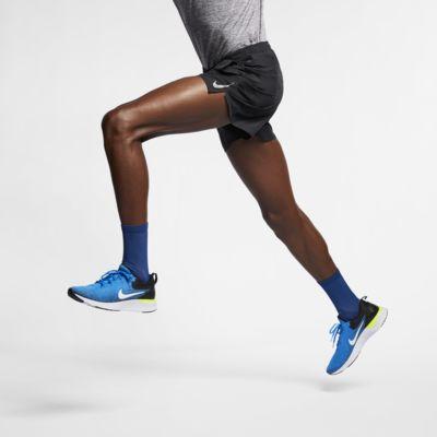 Nike Challenger-løbeshorts (13 cm) med underbuks til mænd