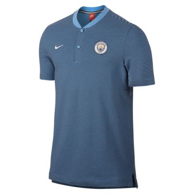 Manchester City FC Modern Authentic Grand Slam