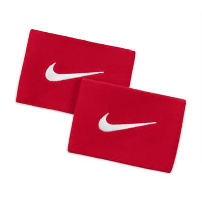 Fotbalové úchyty na chrániče Nike Guard Stay II