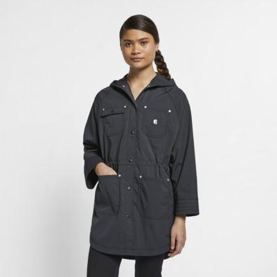 Женская куртка Hurley x Carhartt, Черный, 23116843, 12609337  - купить со скидкой