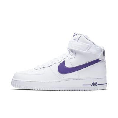Nike Air Force 1 High '07 3 Men's Shoe