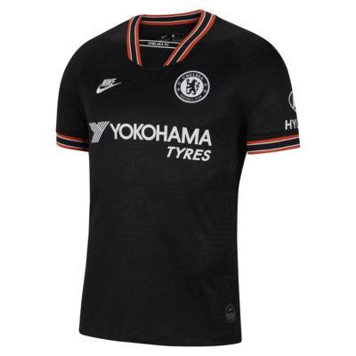 2019/20 赛季切尔西第三球衣男子足球球迷服