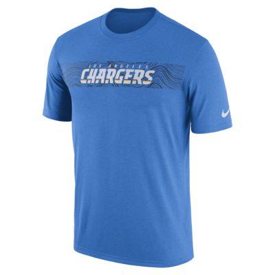 Playera para hombre Nike Dri-FIT Legend Seismic (NFL Chargers)