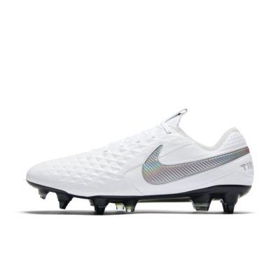 Ποδοσφαιρικό παπούτσι για μαλακές επιφάνειες Nike Tiempo Legend 8 Elite SG-PRO Anti-Clog Traction