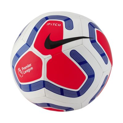 Premier League Pitch Football