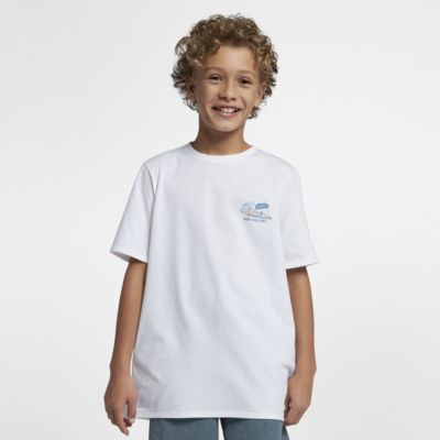 Hurley Surf All Day Boys' T-Shirt