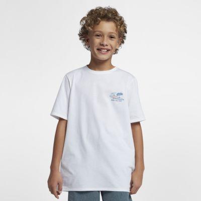 Tee-shirt Hurley Surf All Day pour Garçon