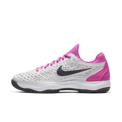 Ανδρικό παπούτσι τένις για σκληρά γήπεδα NikeCourt Zoom Cage 3