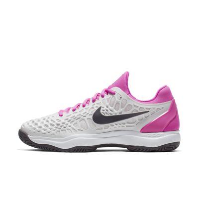 Męskie buty do tenisa na twarde korty NikeCourt Zoom Cage 3