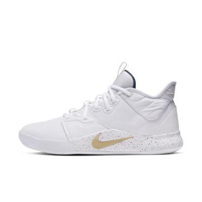 PG 3 Zapatillas de baloncesto