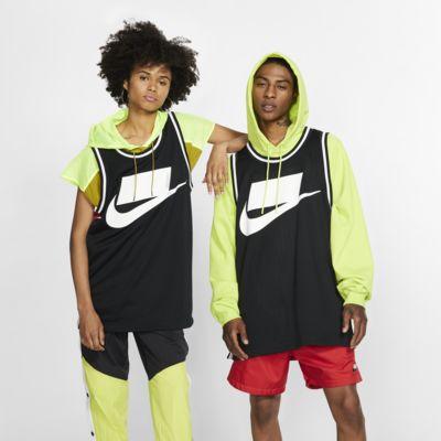 Koszulka bez rękawów z nadrukiem Nike Sportswear