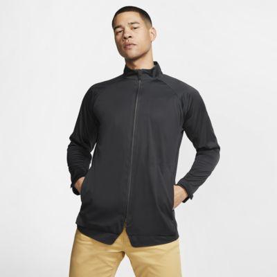 Nike AeroShield-golfjakke til mænd