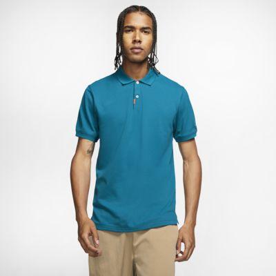 The Nike Polo Polo met aansluitende pasvorm (unisex)