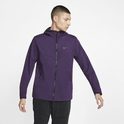 Nike Sportswear Tech Pack Men's Hooded Full-Zip Jacket
