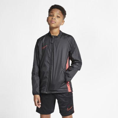 Fotbalová bunda Nike Academy pro větší děti