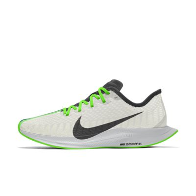 Nike Zoom Pegasus Turbo 2 Premium By You personalisierbarer Damen-Laufschuh