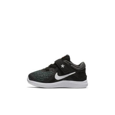 Nike Revolution 4 FlyEase-sko til babyer/småbørn
