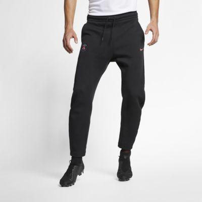 Spodnie męskie Paris Saint-Germain Tech Fleece