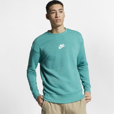 Nike Sportswear Heritage Men's Fleece Crew