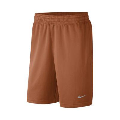 Nike College Spotlight (Texas) Men's Basketball Shorts