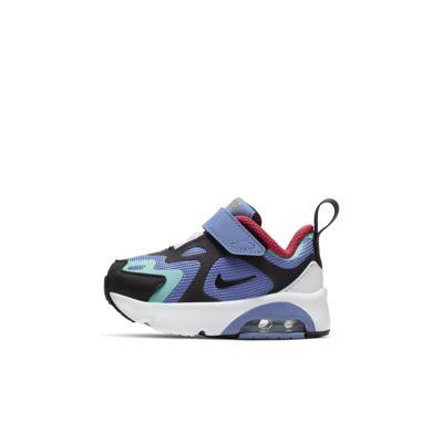 Nike Air Max 200 (TD) 婴童运动童鞋
