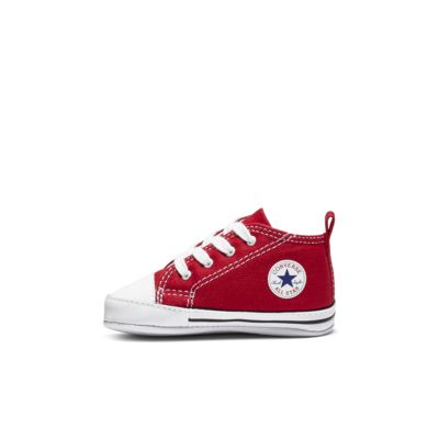 Converse Chuck Taylor First Star Infant Bootie